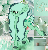 Mint custom by BlueBookWard