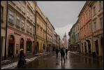 Sunday Morning in Krakow by Wivelrod