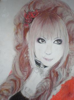 Hizaki by KariiSumire