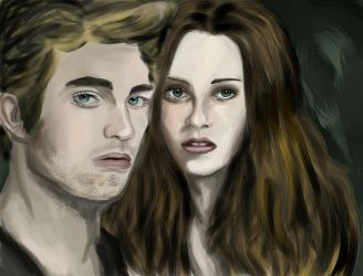 Robsten by tomgirl227