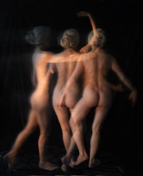 The Three Graces by AlexandraB24