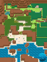 Route 7: The Wyldelands by SailorVicious