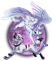 snow-wolf601 AT by Citriel