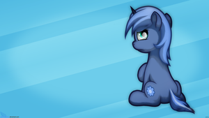 Request - Paamayim Nekudotayim / PHP Pony by Bluesparkks