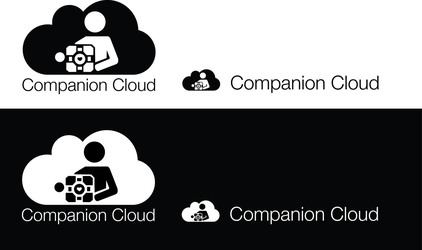 Companion Cloud Logos by TXTCLA55