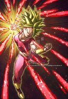 KEFLA commission color copy by marvelmania