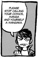 Please stop calling yourself a mangaka by MaximoVLorenzo