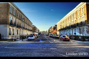London Perspective HDR by nat1874