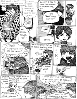 BBC Sherlock - Password by Laugh-Butts