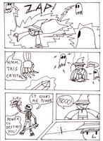 Wizard In Action - Page 16 by BlackMage1234
