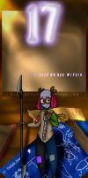 17 Movie Poster by La-Mishi-Mish