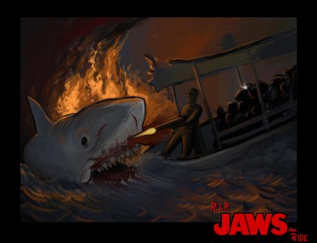 Jaws Ride by Hungry-Porkins