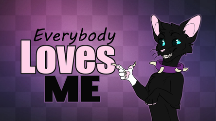 Everybody Loves Me - Cats-Warriors | #meme by DragonFoxAdopts