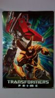 TFP Poster: Prime and Bee by KristenitaPrime7