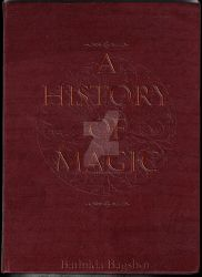 A History of Magic by Lost-in-Hogwarts