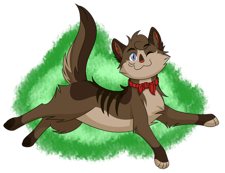 [trade] Tigerstripe by VIcTobious