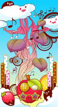 Music for the Masses by marywinkler