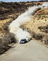 WRC Mexico by amadis33