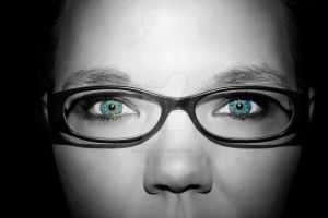 Window to the Soul by SarahCB1208