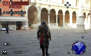 Assassin's Creed Revelations real life by eyes1138