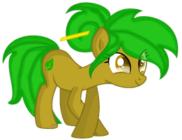 [AT] Vine Cutter (Vector) by CupcakeEdits20