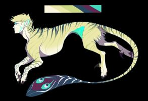 Lebrin adoptable auction: CLOSED by Tytoz