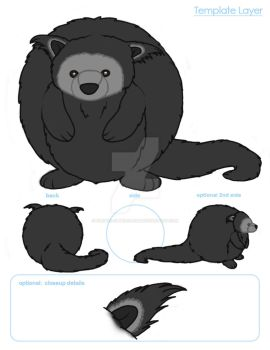 Squishable-Bear-cat by Faeyne-Silvercloud