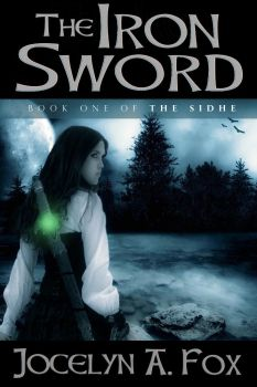 The Iron Sword by AshlieNelson