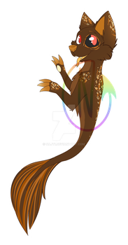Nanine Quick Raffle Adopt ENDED by Najti