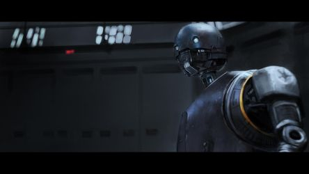 Rogue One Film study #2 by CrimsonSword03