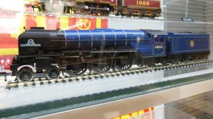 BR Blue Tornado Model by rlkitterman