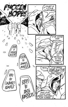 Frozen Hopes Pg1 Letters by Master-Futon