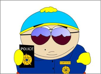 Cartman by Happenstance67