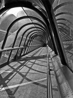 Tunnel by NathalieHannes