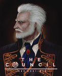 The Council: Lord Mortimer by RuzuRifu