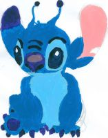 Stitch Painted by PolishStitch