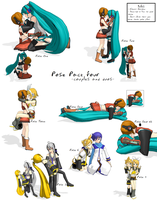 DOWNLOAD - Poses 4 by Drachryn