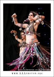 bellydancing by aaaphotos