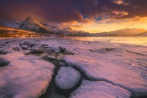 arctic light by roblfc1892
