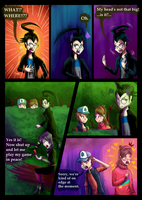 Mysterytale: Save File 1: Page 12 by DSakanumbuh419