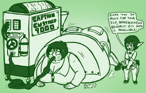 Bevorely (no wait this is inflation...) by NastBag