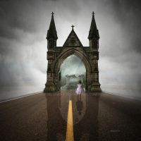 Road by iblushay