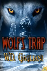 WOLF'S TRAP by scottcarpenter
