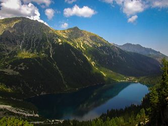 138. Morskie Oko II by littleconfusion