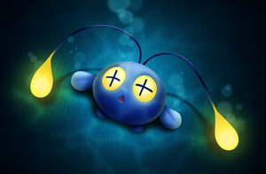 :Illumination: Chinchou