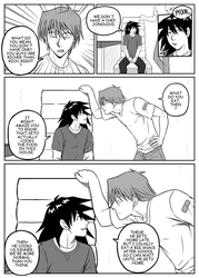 P303-CH14 The Nightmare Virus by Emi-Chan92