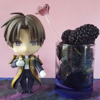 Mulberry + Nendoroid Hasebe by ng9