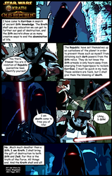 Krath Fan Comic page 2 by theseventhrace