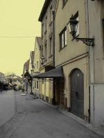 Old Zagreb4 by animatorV