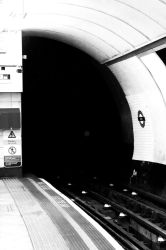 Tube Space by sfcgeorge